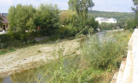 Râul Cricov