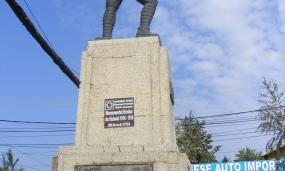 Monumentul Eroilor din Războiul 1914-1918