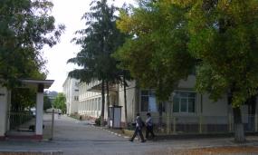 Grupul Școlar Petrol Moreni