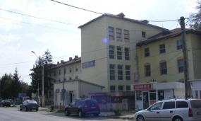 Spitalul Municipiului Moreni
