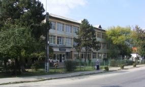 Liceul teoretic I.L.Caragiale Moreni