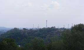 Moreni - imagini panoramă