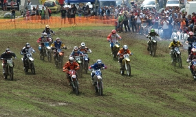 Campionatul național de Moto Cross