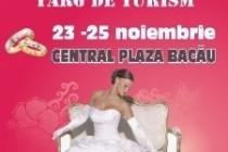 Municipiul Moreni va participa în perioada 23-25 noiembrie 2012 la Târgul de Turism din Bacău