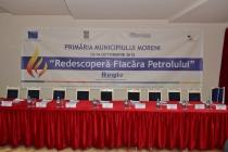 Festivalul Redescoperă Flacăra Petrolului 13.10 - 14.10.2012