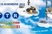 Municipiul Moreni va participa în perioada 15-18 noiembrie 2012 la Târgul de Turism România de la București