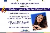 """Festivalul """"Redescopera Flacara Petrolului"""" 17-24 iunie"""