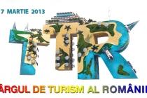 Primăria Municipiului Moreni va participa în perioada 14-17 martie 2013 la Târgul de Turism Romexpo, Bucureşti.