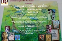 Expozitia Portilor Deschise