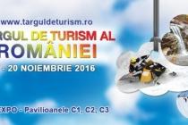 Participarea Municipiului Moreni la Targul de Turism al Romaniei