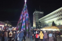 Targoviste winter fair