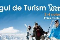 Municipiul Moreni va participa în perioada 2-4 noiembrie 2012 la Târgul Touristica de la Cluj-Napoca